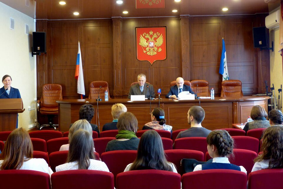 arbitrazhnyj sud 960x642 - Представительство в АС РФ